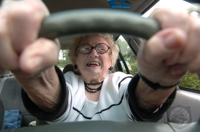 - older driver - Clientul cu Valvetronic din Germania