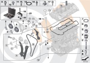 Motor E46 Valvetronic  - Captura   de ecran din 2020 02 19 la 16 - Lista Preturi