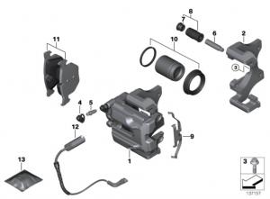 Sistem de franare Bmw E46 Valvetronic  - Captura   de ecran din 2020 02 19 la 18 - Lista Preturi
